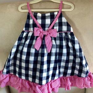 *3 for $15*  toddler sundress